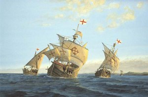 Columbus Day - GeneralLeadership.com