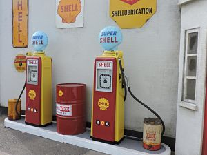 Fill 'er Up! - GeneralLeadership