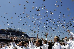 Military Celebration - GeneralLeadership