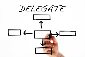 Delegation for Leadership Success