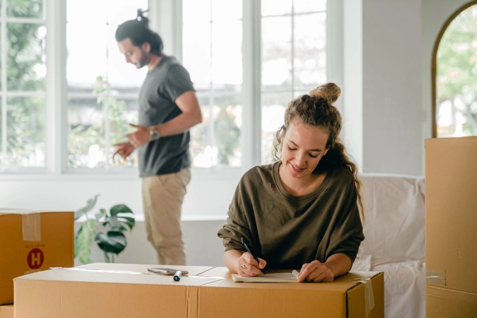 Moving Guide - Find a Moving Plan That Works