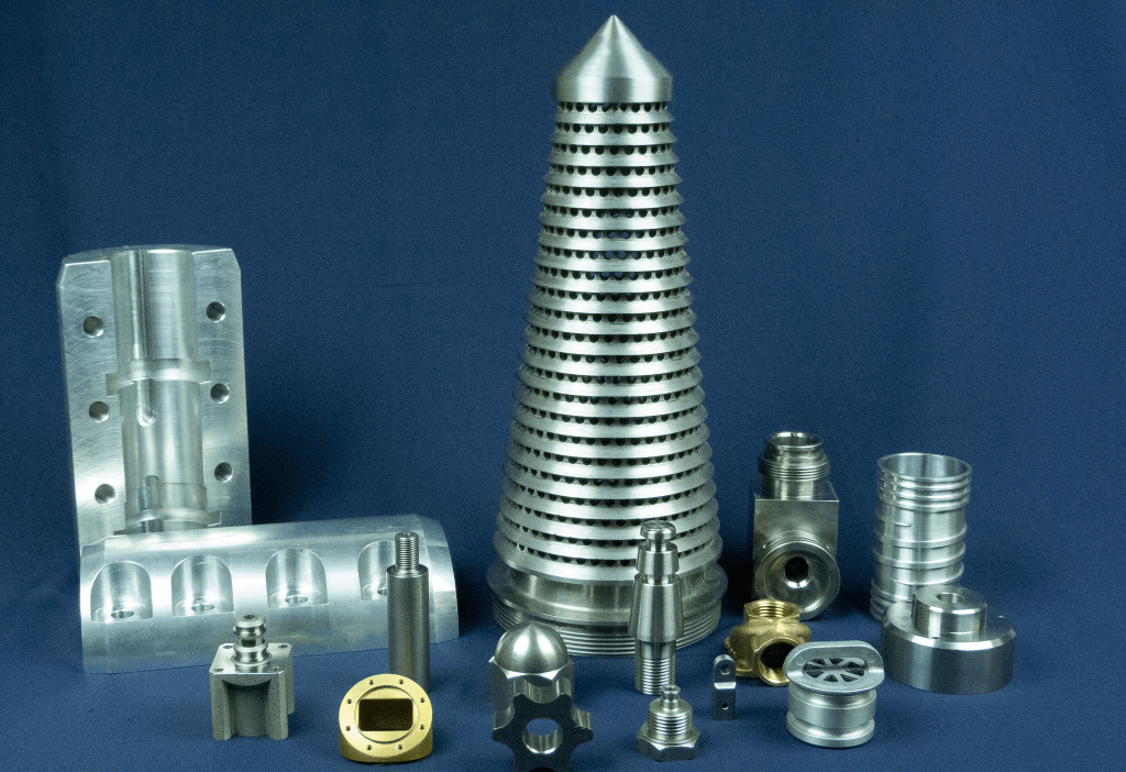 General Manufacturing Parts