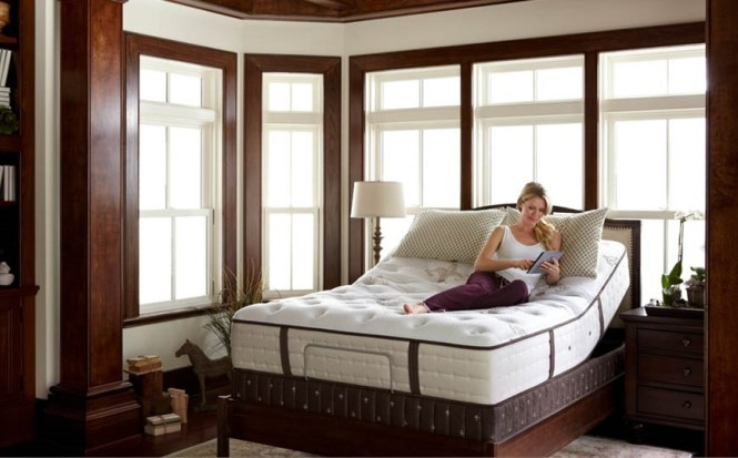 Stearns And Foster Signature Collection Mattresses