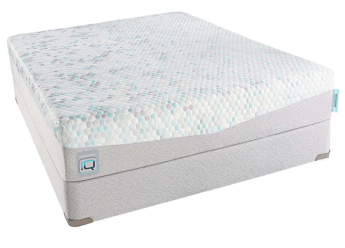 comforpedic iq 180 mattresses