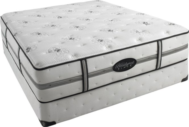 Simmons Beautyrest Black Collection Josephine Extra Firm