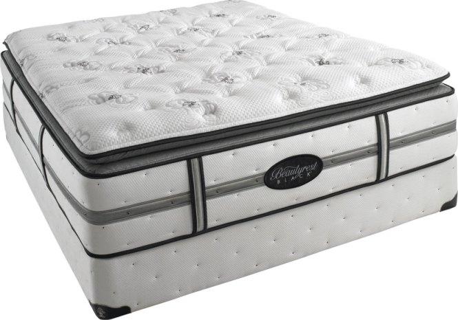 Simmons Beautyrest Black Collection Perla Pillow Top