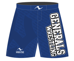 Combat shorts (2)