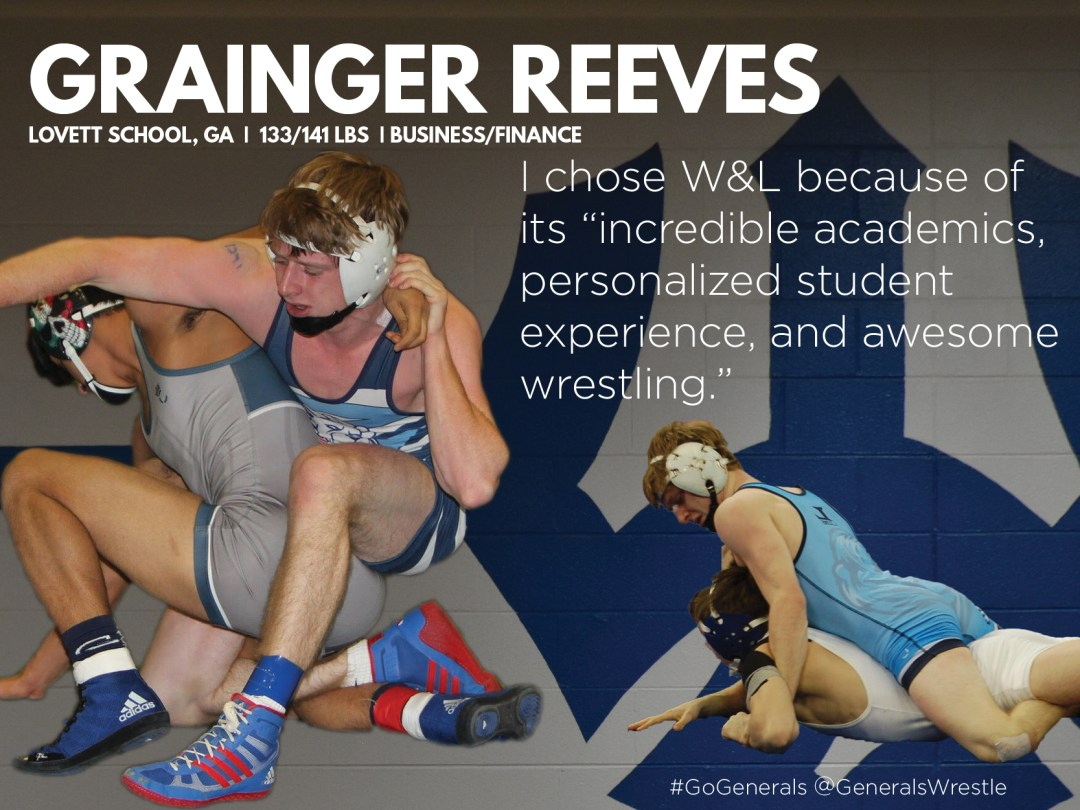 Freshman Graphic Reeves Small