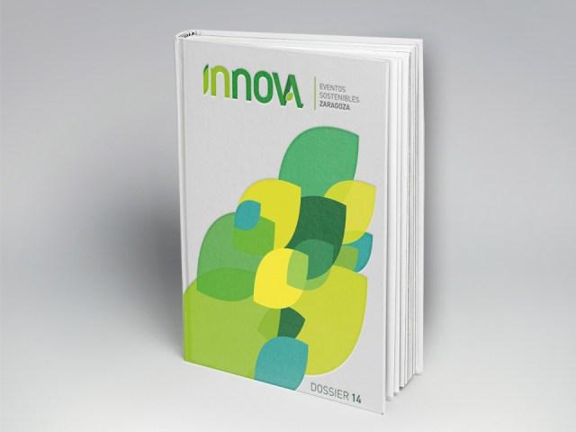 Branding  |  Innova Eventos Zaragoza