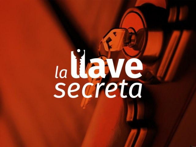 Branding ı La llave Secreta