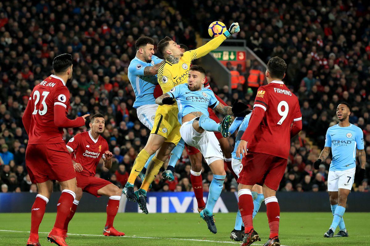 The Citizens Diperkirakan Kehilangan Poin, Liverpool Potensi Juara ?
