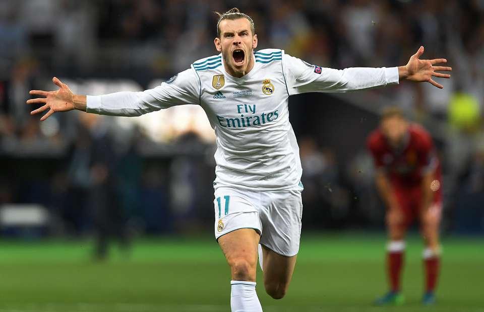 Harga Jual Bale sudah Ditentukan Madrid