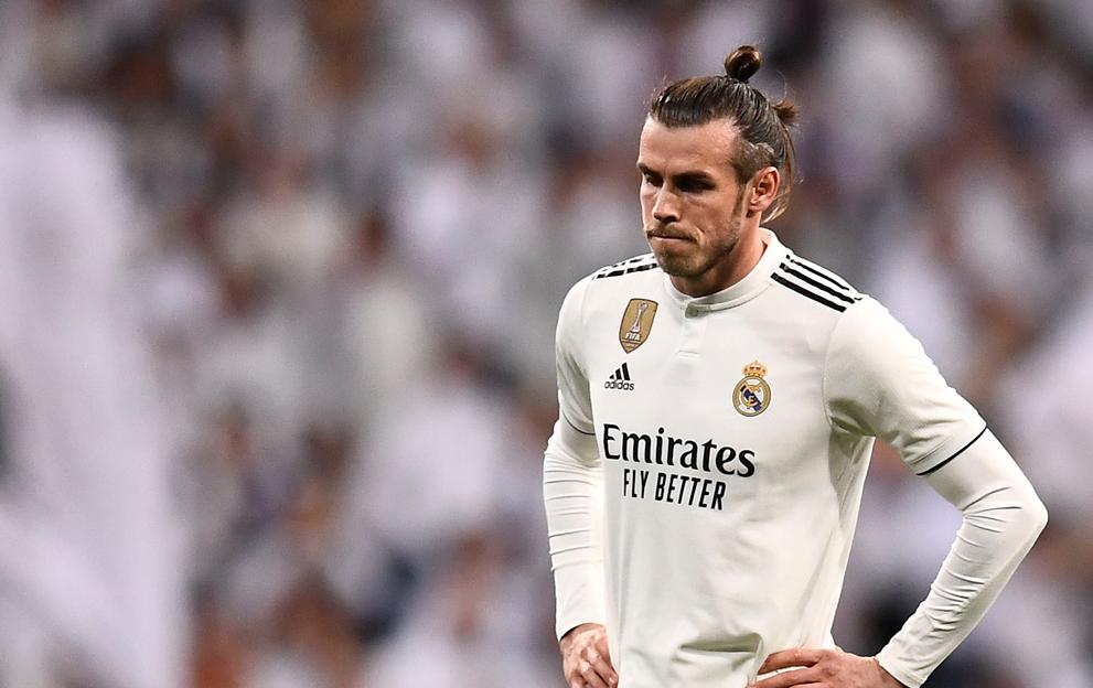Pemain Gaji Besar Real Madrid Sudah Mulai Segera di Lepaskan
