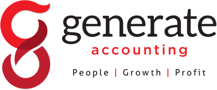 Generate Accounting