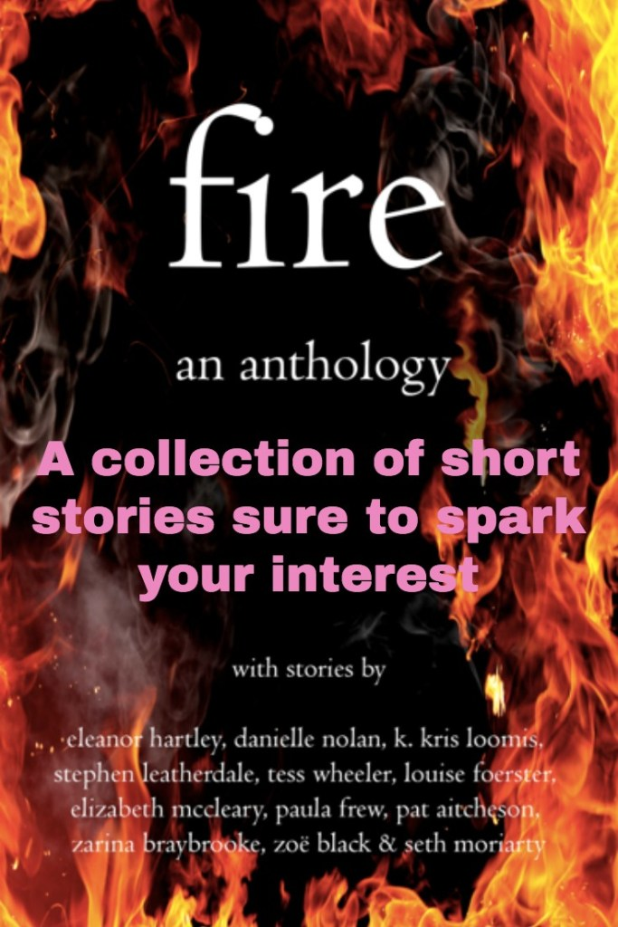 short stories about fire