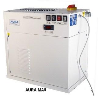 generateur vapeur purificateur de foin