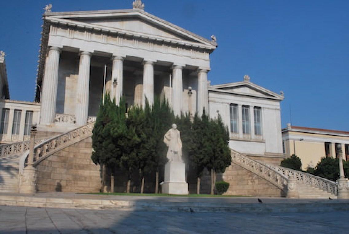 Athènes Musée National