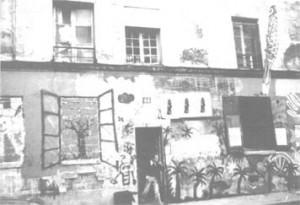 PFA-rue du pré st Gervais