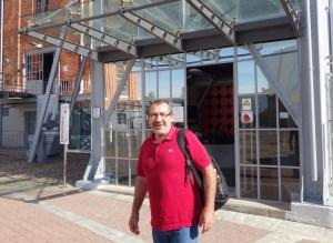 """""""Nouvelles Chances"""" au Portugal dans les formations pour adultes"""
