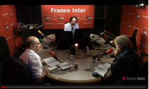 Debray Leschi à France Inter