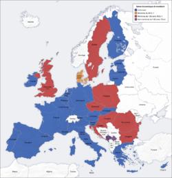 Quel Euro, quelle Europe ?