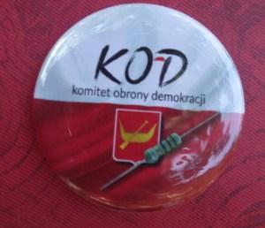 Démocratie polonaise en danger ? Rencontre avec une militante du KOD