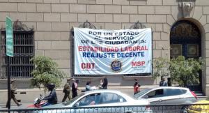 Impressions au Chili sur une classe moyenne satisfaite