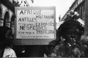 1976–2016 : itinéraire d'une féministe guadeloupéenne