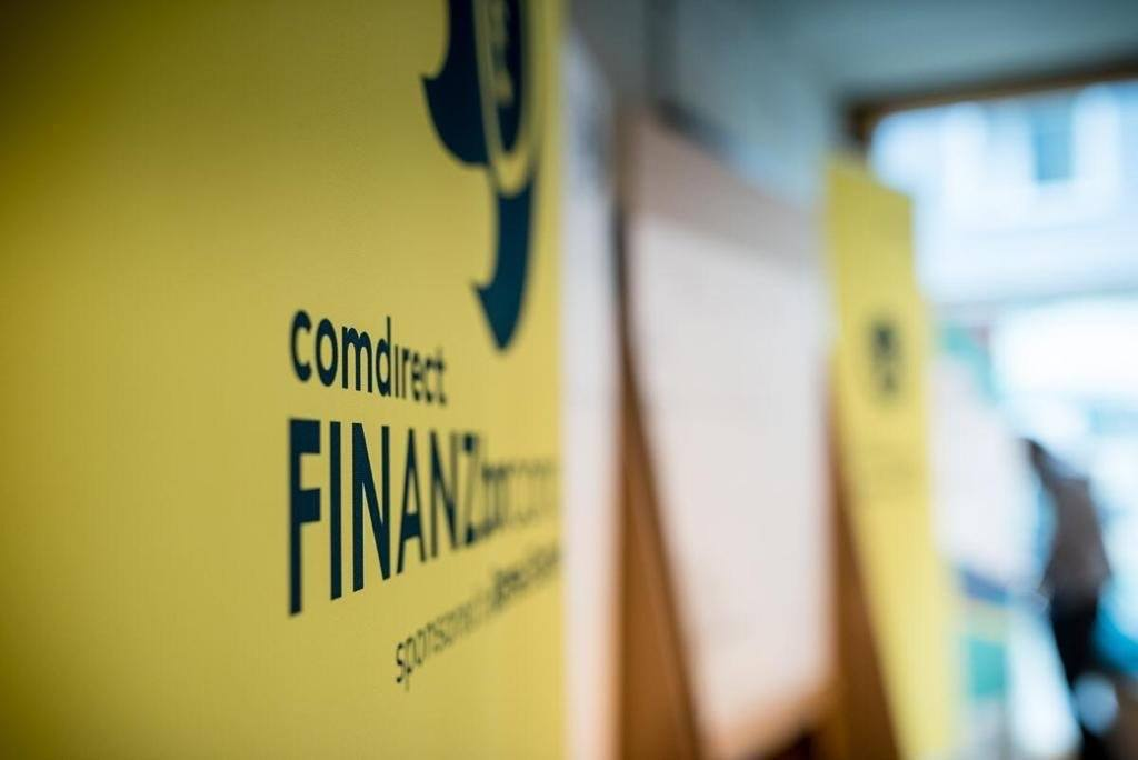 comdirect Finanzbarcamp 2018