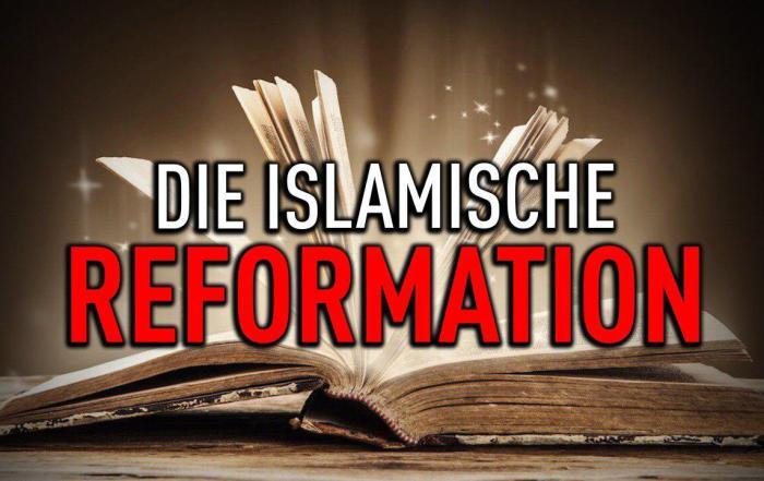 Die islamische Reformation - Chance oder Trugschluss