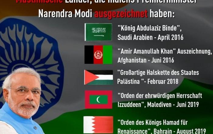 Kashmir India Germany