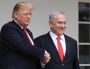 """Trumps sogenannter """"Deal of the Century"""" - Die Reaktion der muslimischen Herrscher"""