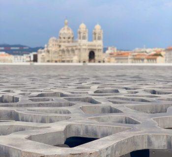 Trois jours et deux nuits à Marseille