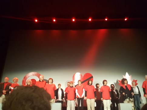Target Loves Canada (2013)