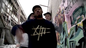 """JR & PH7 feat. Trek Life """"From LA to the World"""""""
