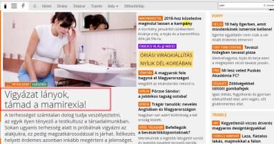 Index-mamirexia