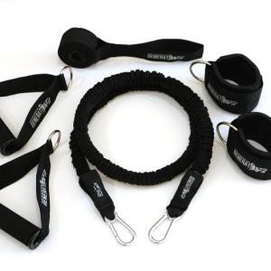 20lb Resistance Band Training Kit