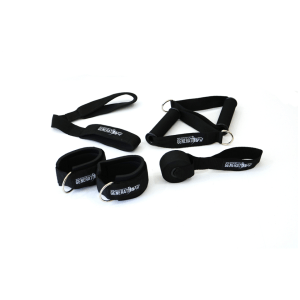 Accessories for Resistance Band Training