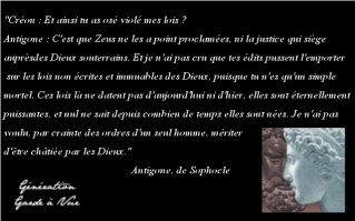 citation Antigone