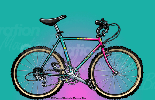 1988 – Specialized Stumpjumper