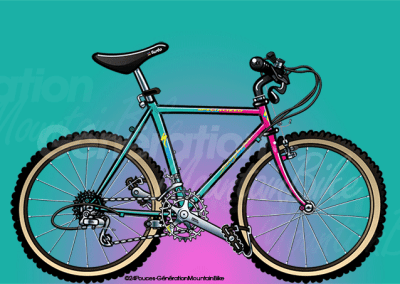 1989 – Specialized Stumpjumper