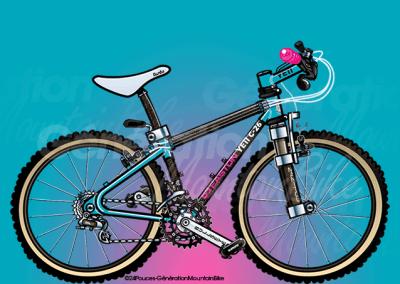 1990 – Yeti C26