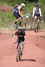Génération Mountain Bike y était