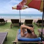 Beach life Koh Lanta