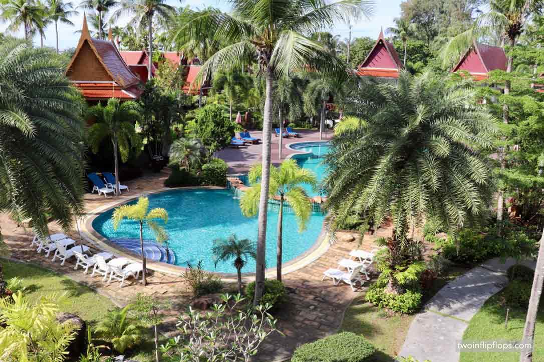 Thailand Koh Lanta Resort