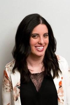 Samantha Sokol headshot