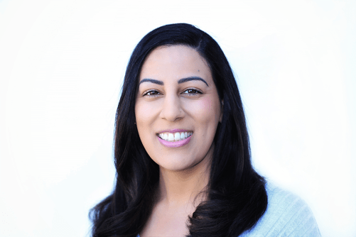 Vanita Thind headshot
