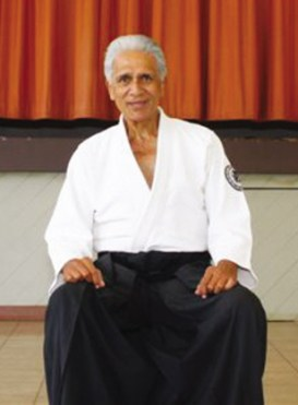 Clayton Aikido - Generations Magazine - August - September 2012