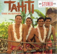 The Surfers Tahiti - Generations Magazine - August - September 2012