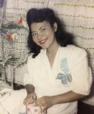 Parents, Virgil Ray and Tsukie Hirai-Parker